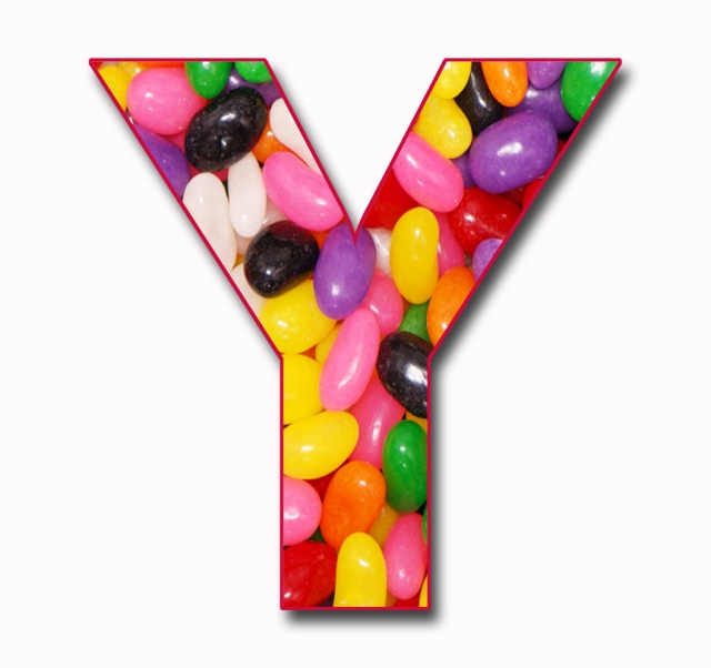 JB Capital Letter Y