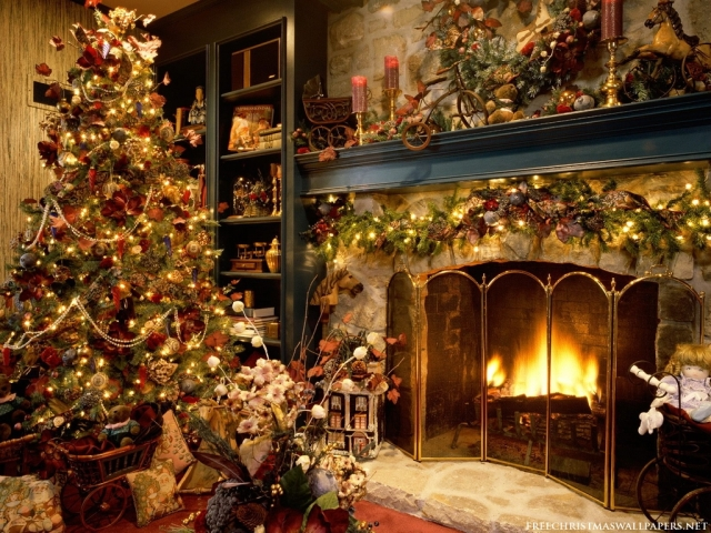 decorating-ideas-luxury-christmas-tree-themes-with-christmas-mantel-decorating-ideas-christmas-tree-decorating-themes