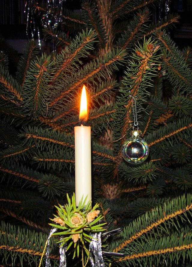 800px-Candle_on_Christmas_tree_3