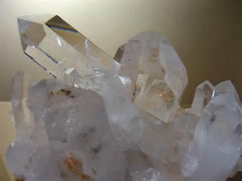 Isis Crystals